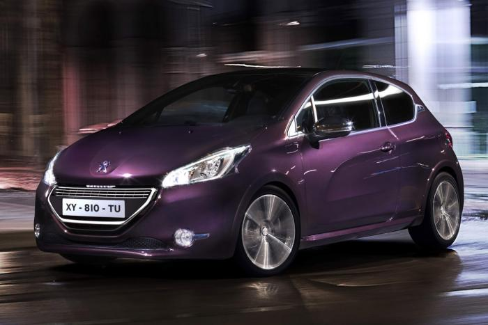 peugeot 208 xy unveiled peugeot 208 forums. Black Bedroom Furniture Sets. Home Design Ideas