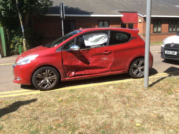 my old 63 plate rioja red gti peugeot 208 forums. Black Bedroom Furniture Sets. Home Design Ideas