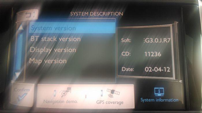 208 SMEG Updates/Firmware - Page 4 - Peugeot 208 Forums