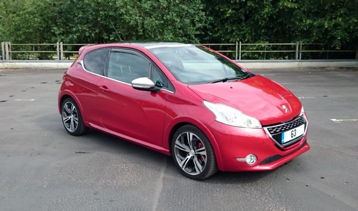 for sale 208 gti 1 6t peugeot 208 forums. Black Bedroom Furniture Sets. Home Design Ideas